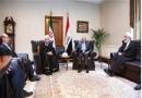 Human rights, Judiciary, Islamic Republic, Tehran, Baghdad, principles