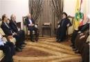 Foreign Ministry, Hezbollah, Muslim world, Iran, Lebanon, delegation