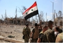 Aleppo, district, Hezbollah, Syrian Army, Revolutionary Guard, Tal Mut'ah