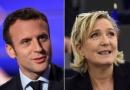 Pro-European, France, nationalist, Run-off, Paris