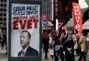 Turkey, Supreme Court, Referendum, lawsuit, opposition, transition
