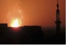 Syria, Airport, Israeli, Aggression, Explosion