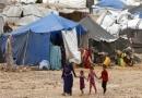 ISIS, Syria, refugee camp, activists, Raqqa, extremist