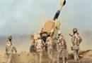 Yemen, artillery, Saudi, Jizan, militias, al-Jawf