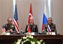 Turkey, Russia, US, regional security, Iran, Syria
