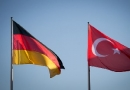 German, Turkey, Nazi, journalist, rally, relationship