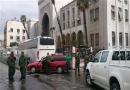 Damascus, bombing, terrorist, Takfiri, explosion, al-Mayadeen