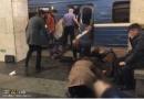 St. Petersburg, metro, Sennaya, terrorism, Belarus
