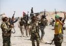 US, Hashd al-Sha'bi, Iraq, militia, Shia, Daesh