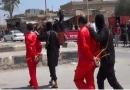 ISIS, Syria, Deir al-Zour, Badiat al-Mayadin, Human Rights
