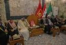 Ayatollah, Sistani, Iraqi tribes, sectarianism, Karbala