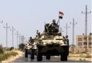 ISIS, Egypt, Sinai, airstrikes, Peninsula, military