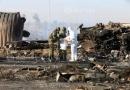 Ayatollah, Sistani, Hilla, carnage, terrorists, perpetrator, gas station