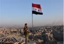 Syria, militant, Aleppo, Russia, government, Defense Ministry