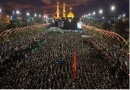 Million march, Muslims, ISIS, ignored, massive event, Ashura, Karbala