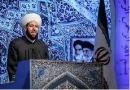 Grand mufti, Iran, Syria, terrorists, Islamic Unity, Aleppo, Lebanon, Gaza, Quds