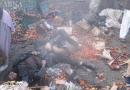 Bomb, vegetable, market, Pakistan, Shia, Parachinar