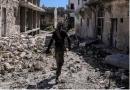 Fatah, al-Sham, al-Nusra, military, terrorists, al-Aqsa, Ahrar al-Sham