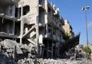 Terror, blasts, Homs, security, Human Rights