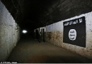 ISIL, Takfiri, Militants, Mosul, terrorists, tunnel