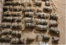 Saudi, coalition, cluster bombs, Yemen, Amnesty, weapons