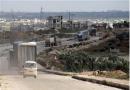 Syria, militants, evacuation, al-Foua, Kefraya, Human Rights