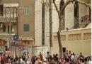 Church, Egypt, Tanta, explosion, bomb, Takfiri, terrorist