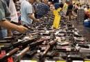 ISIS, firearms, US, gun shows, weapons, Washington