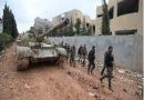 Syria, army, ISIS, tunnel, vehicles, Hama, Deir Ezzor