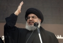 سید حسن نصرالله دبیرکل حزب الله لبنان عصر امروز سه شنبه 12 اردیبهشت ماه به مناسبت روز جانباز سخنرانی کرد.
