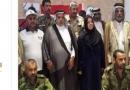 خشم سعودیها از کشته شدن چند داعشی توسط زن عراقی