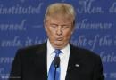شوک بزرگان جمهوریخواه از اظهارات ترامپ علیه زنان