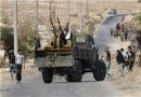 تروریستهای شرق حلب با نقض آتش بس ده زخمی برجای گذاشتند