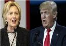 طبق آخرین نظرسنجیها، سفیدپوستهای آمریکا به چه کسی رای میدهند؟