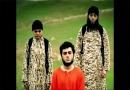 مسئول اعدام داعش