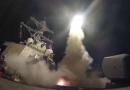 ترامپ چرا به سوریه حمله کرد؟