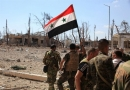 پایان آتش بس در سوریه