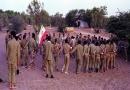مداحی حاج محمدرضا طاهری با موضوع شهداء و دفاع مقدس