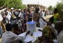 Chadi : An Gudanar Da Zaben Shugaban Kasa Cikin Lumana