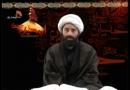 ترجمه و قرائت زیارت اربعین امام حسین علیه السلام