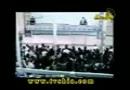 سخنان امام خمینی در مورد بی حرمتی به عاشورا و هلهله در خیابان ها / بی حرمتی های عاشورای 88