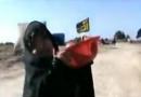 دختر ۳ ساله مشهور به دختر پرتقالی (اربعین) سوریه