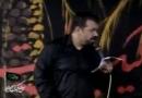 مداحی حاج محمود کریمی در ایام فاطمیه 18
