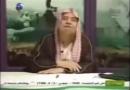 مبلّغ وهابی سلفی و آرزوی جنگ با امام زمان (عج)