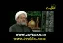 کربلا و عاشورا از زبان حجة الاسلام و المسلمین جاودان قسمت 1