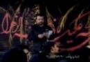 مداحی حاج محمود کریمی در ایام فاطمیه 3