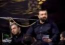مداحی حاج محمود کریمی در ایام فاطمیه 1
