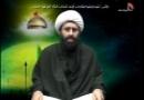 روضه امام حسین علیه السلام از گلوی بریده ابا عبد الله