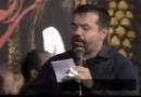 مداحی حاج محمود کریمی در ایام فاطمیه 12