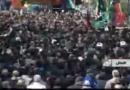 عزاداری اهل سنت برای امام حسین در اربعین